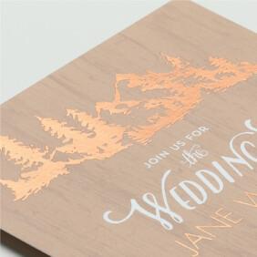 Wooden Wonder
