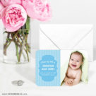 Baby Chevron Magnet For Weddings And Events1
