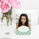 Bonita Quinceanera 6 Wedding Save The Date Magnets1