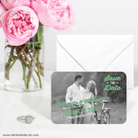 Cape Cod 6 Wedding Save The Date Magnets1