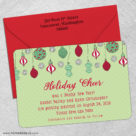 Cheers 5 Save The Date With Optional Color Envelope1
