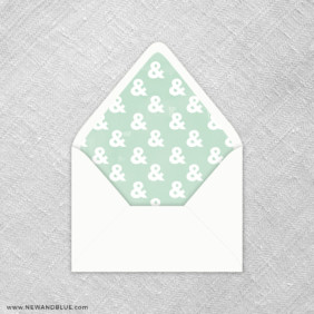 Chroma 9 Envelope Liner