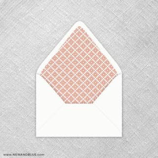 Emerald Isle 9 Envelope Liner