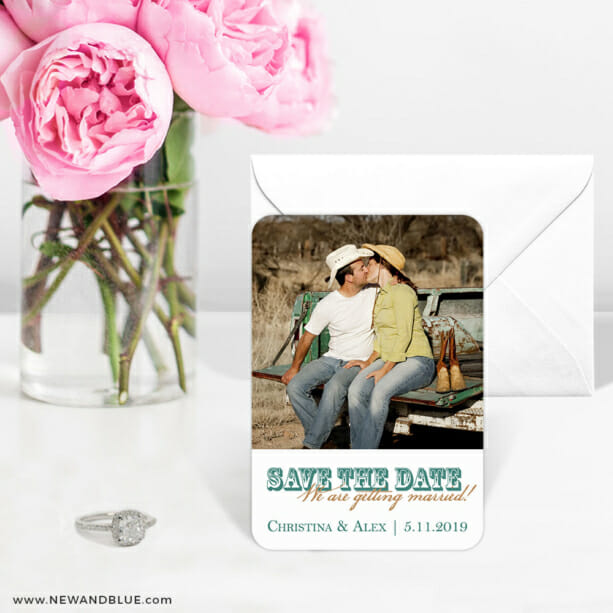 Field Of Dreams 6 Wedding Save The Date Magnets1