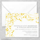 Galapagos 2 Invitation And Envelope