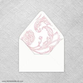 Gatsby 9 Envelope Liner