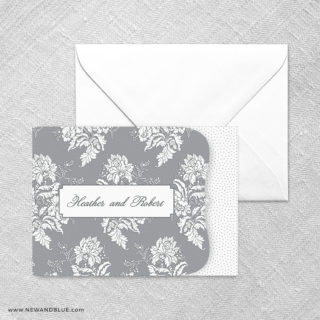 Genoa All In One Invitation Set