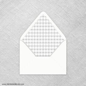 Harlow 9 Envelope Liner