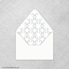 Isabella 9 Envelope Liner