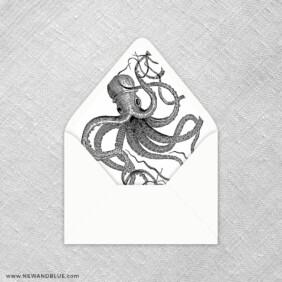 Jules 9 Envelope Liner