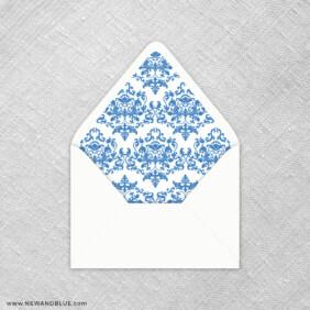 Laughter 9 Envelope Liner