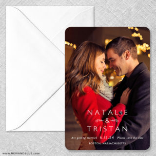 Look Of Love Magnet Size Classic