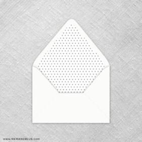 Lucca 9 Envelope Liner