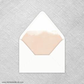 Quartz 9 Envelope Liner