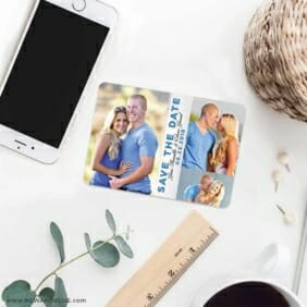 Relish The Moment 7 Wedding Save The Date Magnets