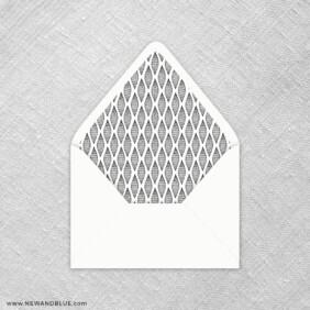 Saint Helens 9 Envelope Liner