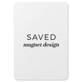 Saved Magnet Design Image