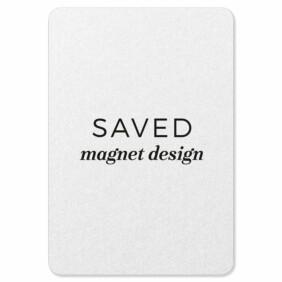 Saved Magnet Design Image