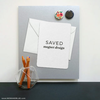 Saved Magnet Design 8 Magnetic Save The Date