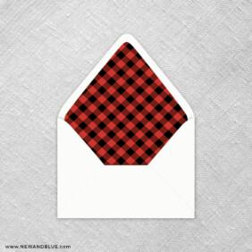 Scout 9 Envelope Liner