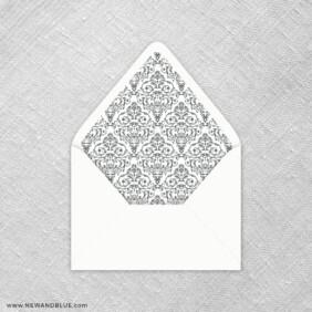 Signature 9 Envelope Liner