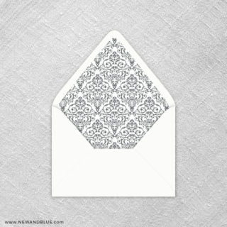 Signature 9 Envelope Liner
