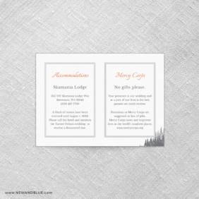 Skamania All Inclusive Invitation Back