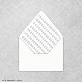 Sonnet 9 Envelope Liner