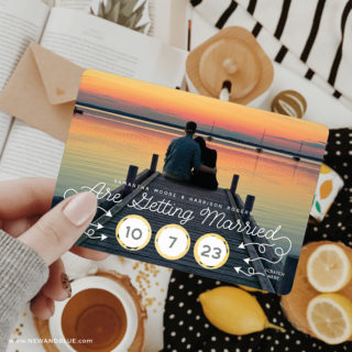 Sweet Spot Scratch Off Save The Date Magnets 13 Best Quality Save The Date Magnets