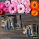 Sydney 2 Save The Date Magnet Classic And Petite Size