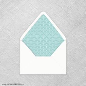 Thistle 9 Envelope Liner