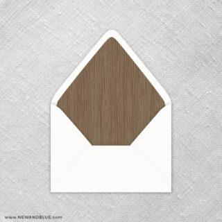 Timberline 9 Envelope Liner