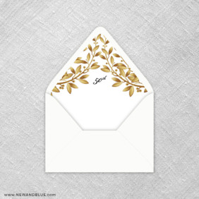 Triumph 9 Envelope Liner