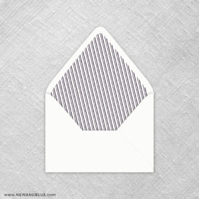 Veneto 9 Envelope Liner
